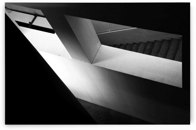Light and shadow play by 1x