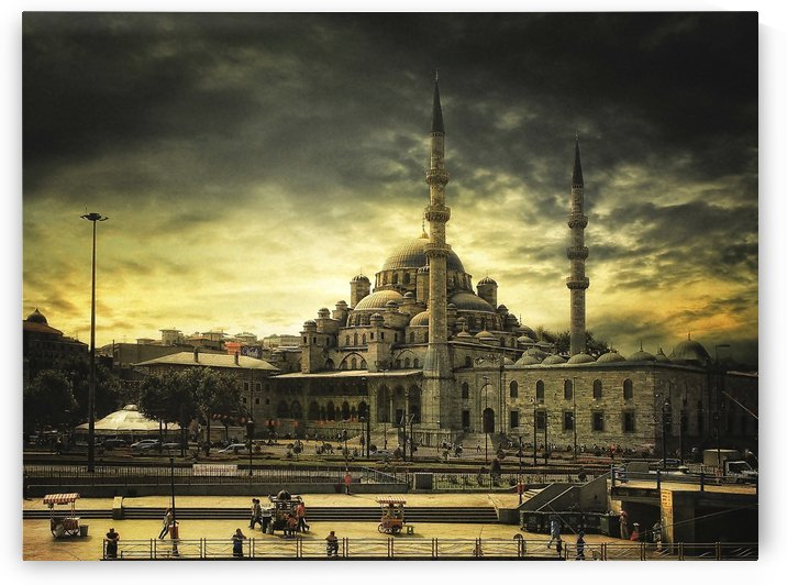 Istanbul by 1x