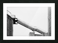 Tobacco Power 6 Picture Frame print